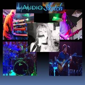 AudioSketch - Classic Rock Band in Birmingham, Alabama