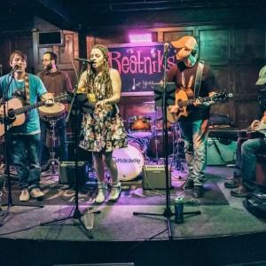 August First - Folk Band in Westborough, Massachusetts