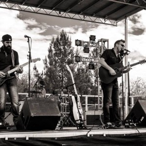 August in Stereo - Cover Band in Gilbert, Arizona