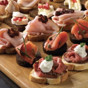 Aura Hospitality - Caterer in Hamilton, Ontario