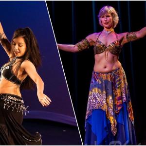 AuSet Dance - Belly Dancer in Winnipeg, Manitoba