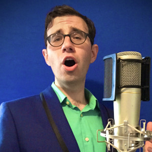 Austin Burns - Classical Singer / Classical Duo in Providence, Rhode Island