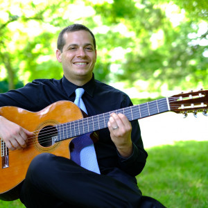 Austin Charnis Guitar - Classical Guitarist in Cross River, New York