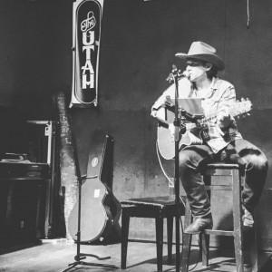 Austin Clark Price - Guitarist in Bay Area, California
