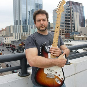 Austin Forrest - Party Band / Blues Band in San Antonio, Texas