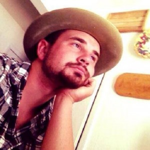 Austin Merrell - One Man Band in Knoxville, Tennessee