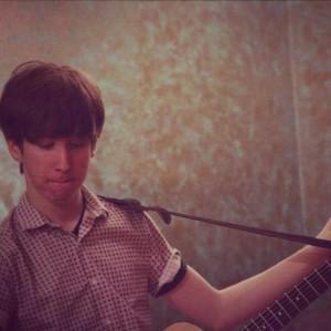 Austin Shaddix - Singing Guitarist in Las Vegas, Nevada