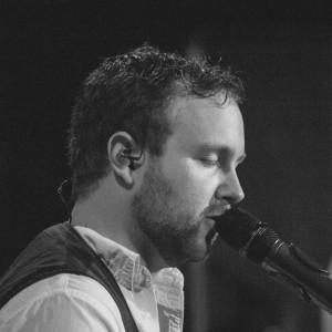 Austin Smith - Singing Guitarist in Charlotte, North Carolina
