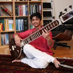 Austin Thomas - Indian Entertainment in Shorewood, Illinois