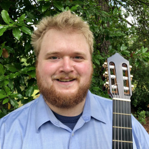 Austin Wahl, Guitarist - Classical Guitarist / Guitarist in Rochester, New York