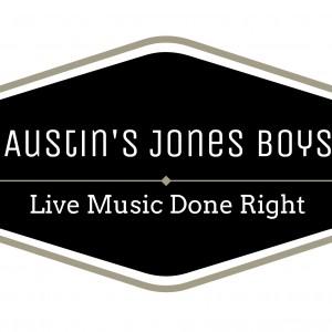 Austin's Jones Boys Band