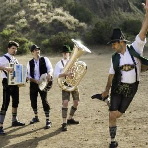 Hammerstein Musik Bavaria - Polka Band in Los Angeles, California