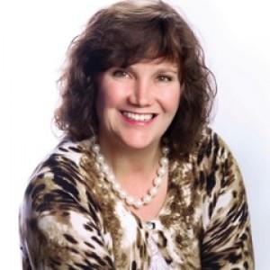 Author, speaker, Catherine Zoller