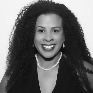Author/Speaker Sherri James - Leadership/Success Speaker in Los Angeles, California