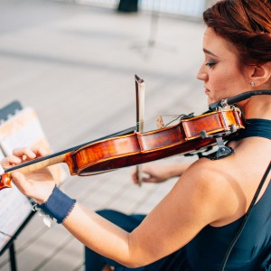 Autumn Brand Violinist - Violinist in Cary, North Carolina