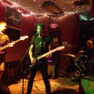 Autumn Garage - Alternative Band in Croton On Hudson, New York