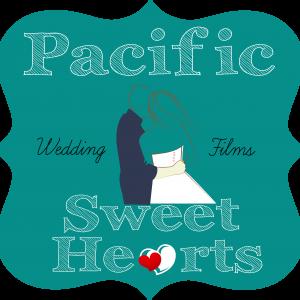 Pacific Sweethearts - Wedding Videographer in Bountiful, Utah