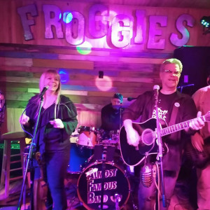Ax To Grind - Rock Band in Virginia Beach, Virginia