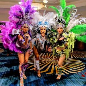 Axé Capoeira Show Team - Brazilian Entertainment / Samba Dancer in Chicago, Illinois