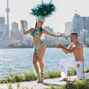 Axe Capoeira Toronto - Brazilian Entertainment in Toronto, Ontario