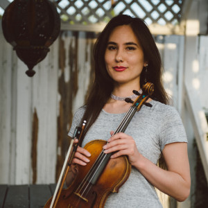 Aya Safiya - Violinist in Los Angeles, California