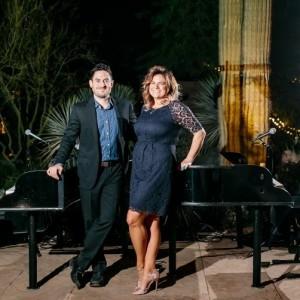 AZ Dueling Pianos - Dueling Pianos / 1960s Era Entertainment in Phoenix, Arizona