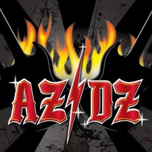 AZ/DZ (sf) - AC/DC Tribute Band in San Francisco, California