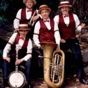 The Dixie Rascals - Dixieland Band / 1920s Era Entertainment in Brooklyn, New York