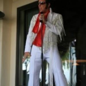 Blue Suede King - Tribute Artist / 1950s Era Entertainment in Huntsville, Alabama