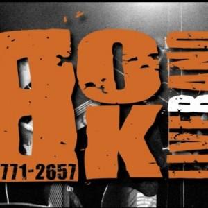 B OK Live Band - Dance Band in Long Beach, California