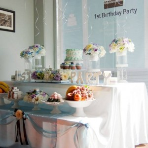 Baby Party ATL - Event Planner in Duluth, Georgia