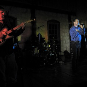 Back Forty - Country Band in San Antonio, Texas