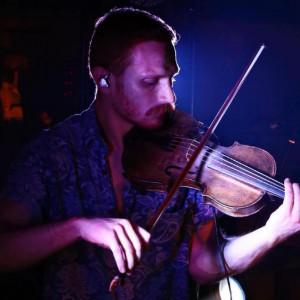 Joe Majerus - Violinist in Springfield, Missouri