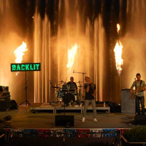 Backlit - Rock Band / Classic Rock Band in Mount Juliet, Tennessee