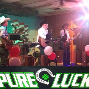 Pure Luck Band - Cover Band in Little Rock, Arkansas