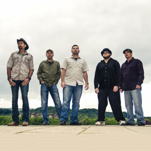 Backwater Still - Country Band in Chattanooga, Tennessee