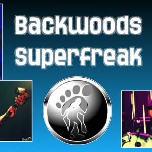 Backwoods Superfreak - Cover Band in Edmonton, Alberta