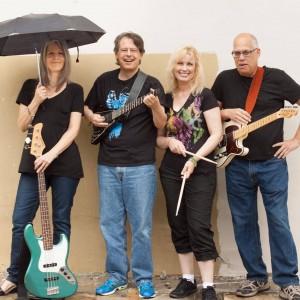 Bacorado - Classic Rock Band in Los Angeles, California