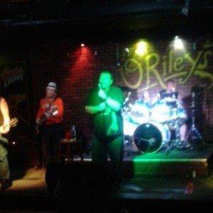 Bad Influence - Classic Rock Band in Kemp, Texas