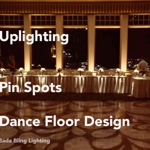 Bada Bling Lighting Design - Lighting Company in Cincinnati, Ohio