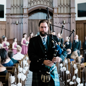 Charles Wright, Bagpiper - Bagpiper / Celtic Music in Centerville, Ohio