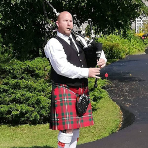 Bagpiper for All Occasions - Bagpiper in Newmarket, Ontario