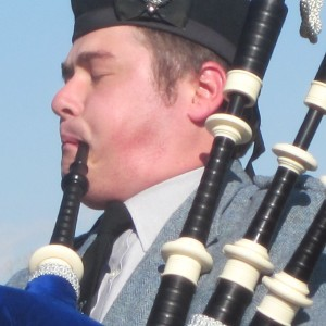 Fort Collins Bagpiper - Bagpiper in Fort Collins, Colorado