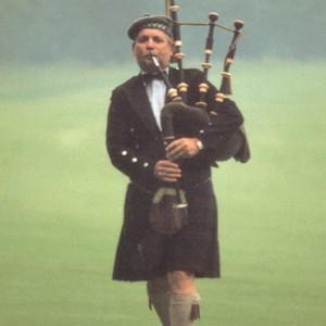 Bagpiper George Balderose - Bagpiper / Celtic Music in Pittsburgh, Pennsylvania