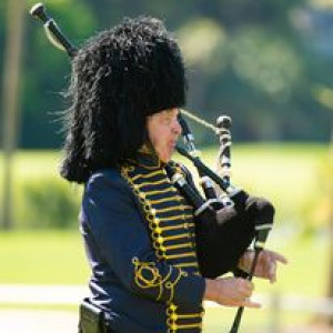 Bagpiper of the Low Country - Bagpiper / Celtic Music in Charleston, South Carolina