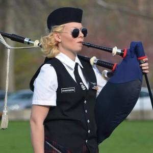 Bagpipes by Amanda Baughman - Bagpiper / Celtic Music in Harrisburg, Pennsylvania