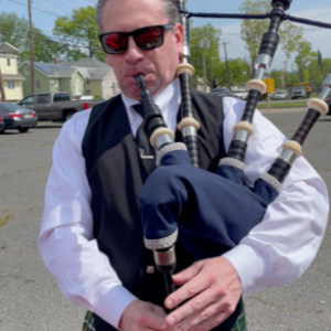 Bagpipes by PeterPiper - Bagpiper / Celtic Music in Westwood, New Jersey
