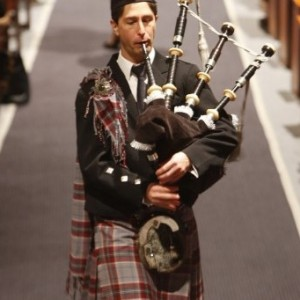 Bagpipes & Celtic Music - Bagpiper in Fresh Meadows, New York