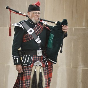 Bagpiping For All Occasions - Bagpiper in Arlington, Virginia
