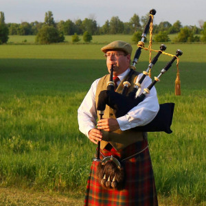 Bagpiping for All Occasions - Bagpiper in Winchester, Ontario